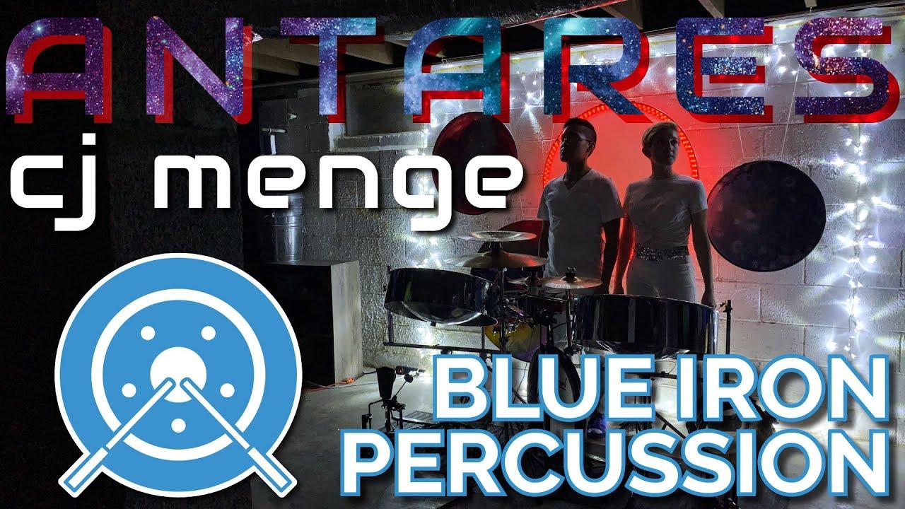 Antares - Blue Iron Percussion