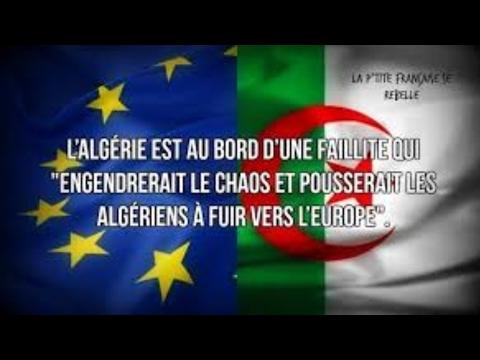 Bouteflika et compagnie ont organisé la faillite de l'Algérie