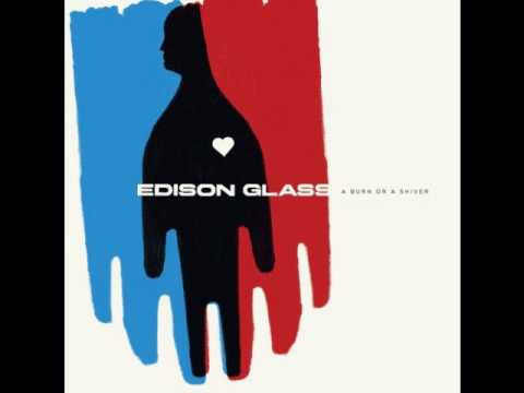 Edison Glass - Minutes For Memories