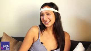 Pillow Talk: Free loving hippie Autumn exposed (comedy webisode extra)
