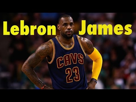 Lebron James || PLAY OFF HYPE || HD ||
