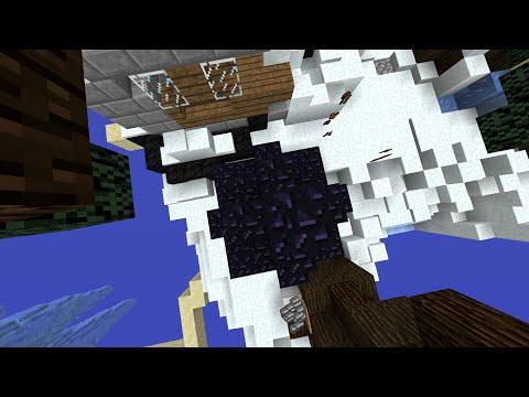 Minecraft Egg Wars Ep 1