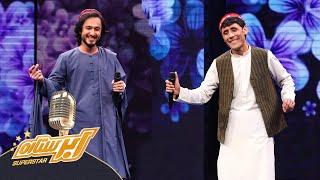 فهیم فنا و پنجشنبه مفتون - محلی مست   Fahim Fana and Panjshanbe Maftoon - Mahali Mast