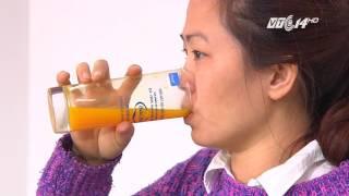 (VTC14)_ Tam thất: Vị thuốc tốt cho những bệnh nhân ung thư