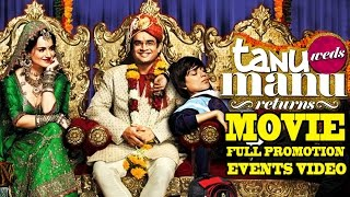 """Tanu Weds Manu"" Returns Movie (2015) 