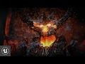 UE4 Elemental Demo | Unreal Engine