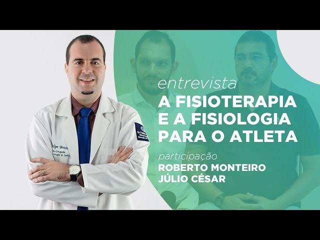 WEBSAÚDE - A Fisioterapia e a Fisiologia para o Atleta