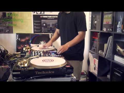 DJ BUTUNG - Freestyle No.23