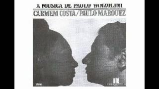 Carmem Costa & Paulo Marquez - Falta de Mim