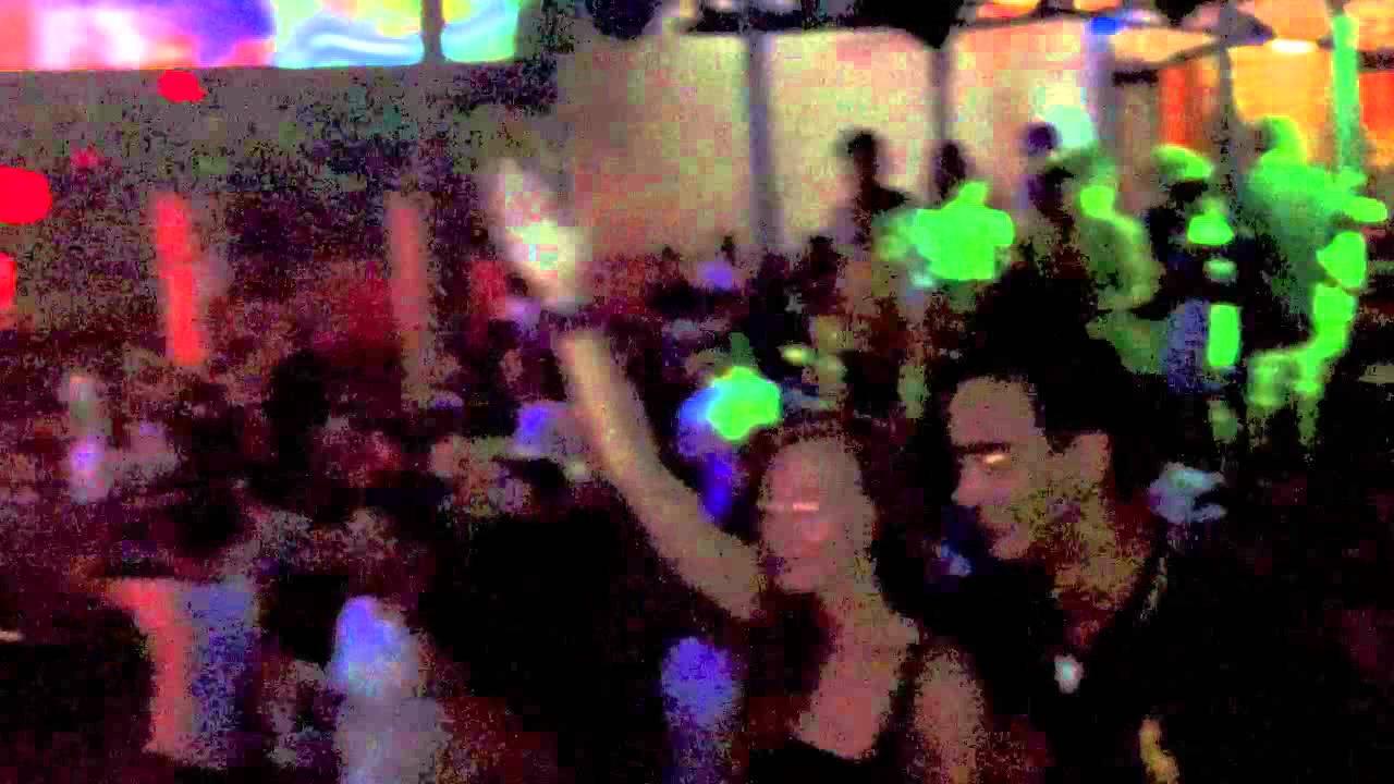 LOVERDOSE at La Terrazza (Barcelona) 30 August 2013 - YouTube