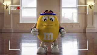 M&M'S Super Bowl Teaser 2014