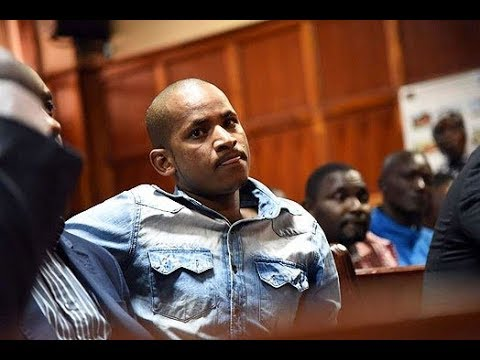 Breaking News:Babu Owino election upheld by the court
