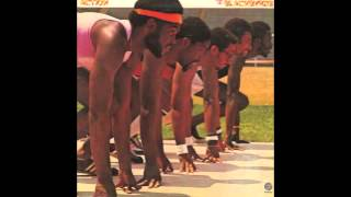 The Blackbyrds - Mysterious Vibes