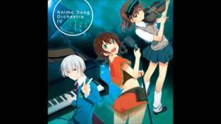Anime Song Orchestra IV - Sora Kara Koboreta Story thumbnail