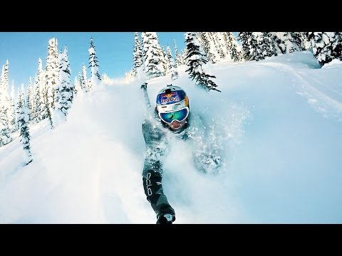 VLOG 265 Jon Olsson ski videos
