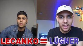 LeCanko Der Lügner | CanBroke, A.B.K ... | Marc & Sven
