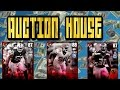 COIN MAKING TIPS : AUCTION HOUSE : MADDEN 17 ULTIMATE TEAM
