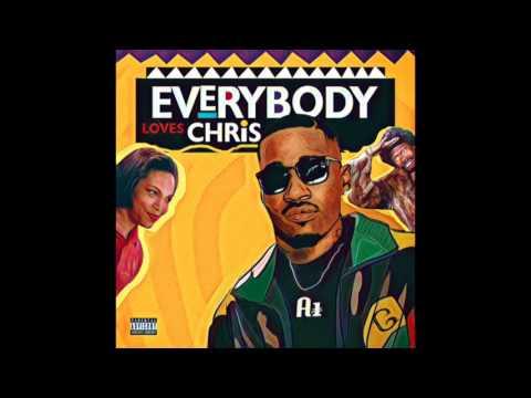 Chris Echols - Backstabbers
