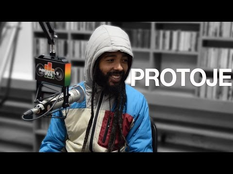 Protoje talks Blood Money + shares thoughts on Lisa Hanna wanting to ban Kartel