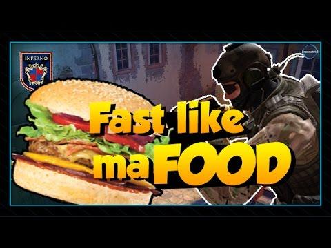 Food Csgo