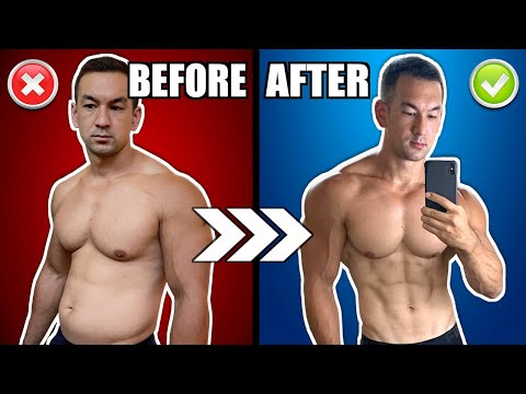 Do THIS Every Day To Lose Fat Faster (NOT CLICKBAIT)