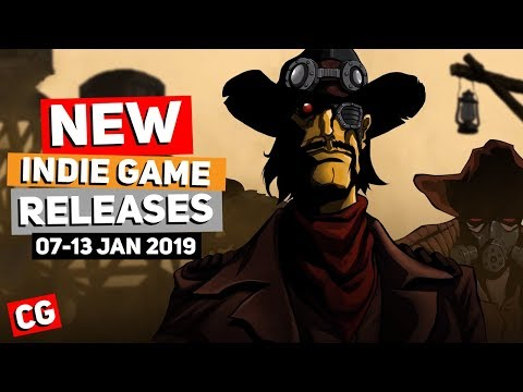 11 Indie Game New Releases: 07-13 Jan 2019 (Upcoming Indie Games) Mp3