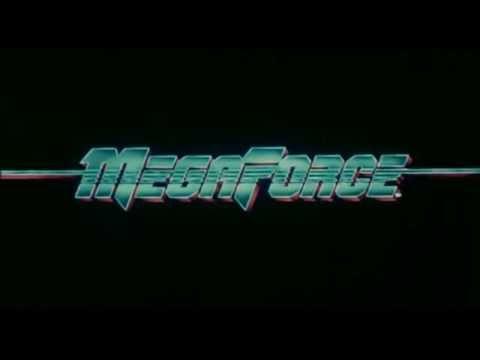 Download MEGAFORCE - (1982) Trailer