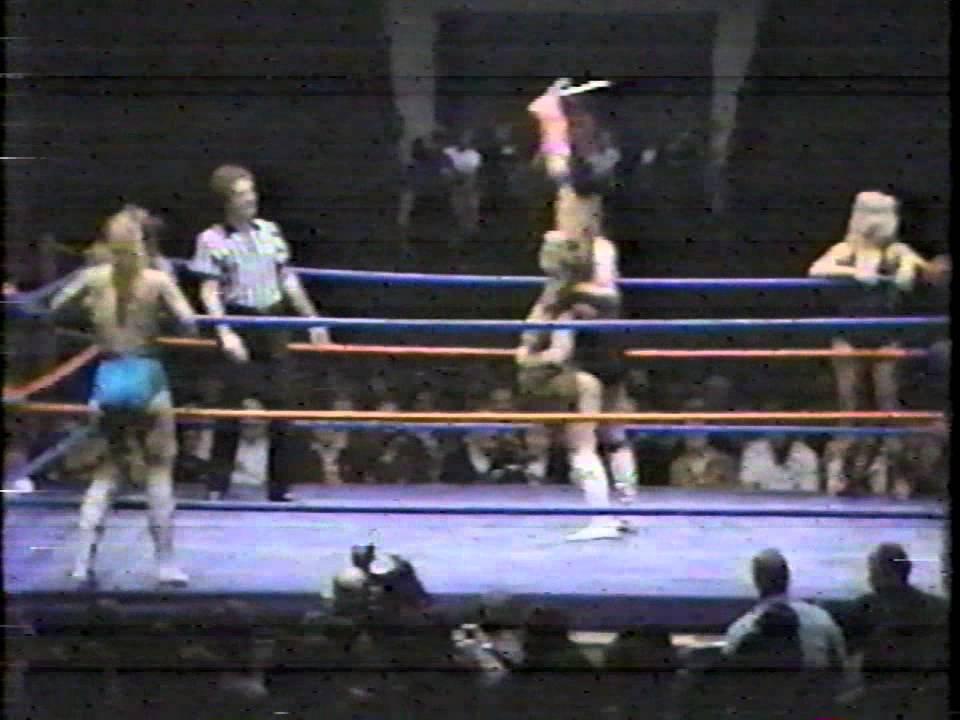 Youtube Classic Girl Wrestling