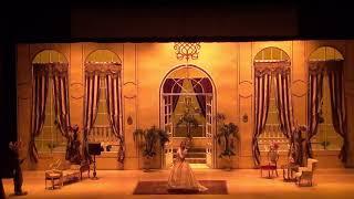 Sempre Libera - La traviata, Susanne Burgess
