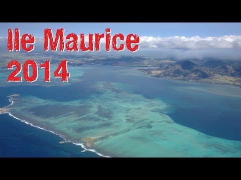 Ile maurice 2014