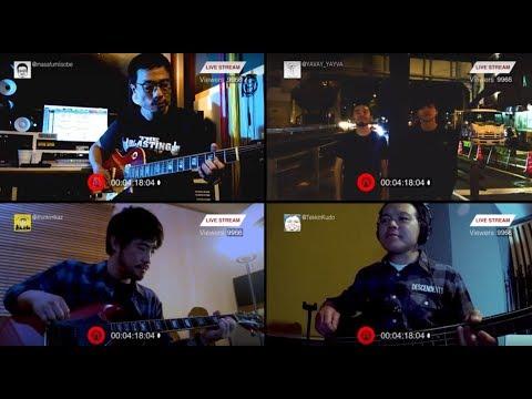 日本ロックシーンに金字塔を打ち立てたHUSKING BEEが放つ最新作「Stay In Touch」 のリード曲「Re-By Chance feat. MOROHA」のミュージック・ビデオ。 HUSKING...