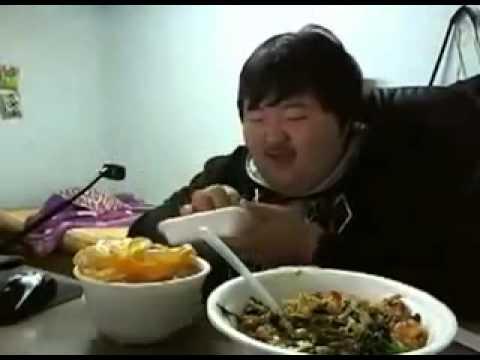 Dicker Chinese