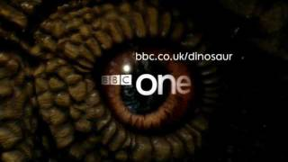 Planet Dinosaur - Launch Trailer - BBC One