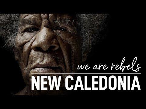 We are Rebels   New Caledonia   FULL DOCUMENTARY