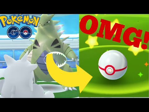 TYRANITAR RAID!!! | Pokémon GO Suomi - YouTube