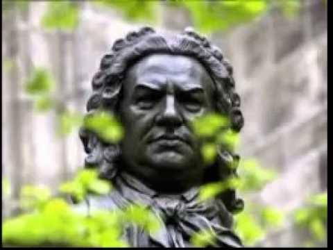Bach Praeambulum BWV