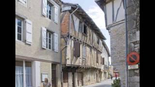 Montricoux France