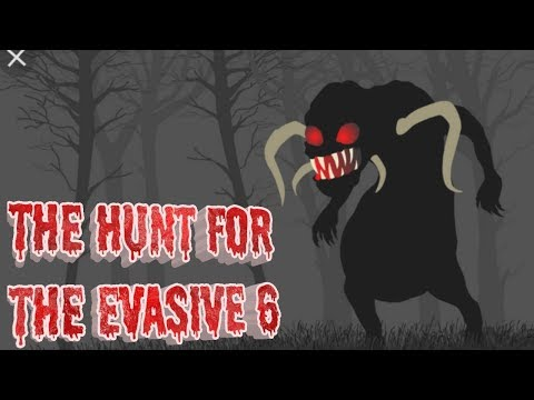 The Evasive 6 Locations Arcane Legends