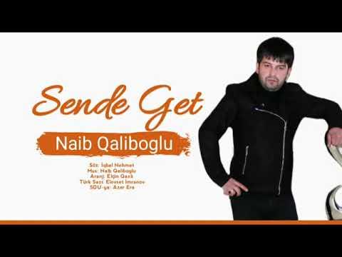 Naib Qaliboğlu - Sevirəm