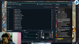 Support the stream: https://streamlabs.com/dongphamtrunggian #CTC,#...