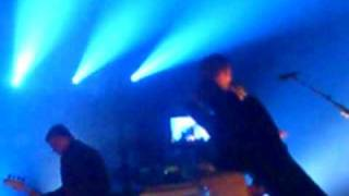 Angels and Airwaves - Everything's Magic (Hard Rock Live)