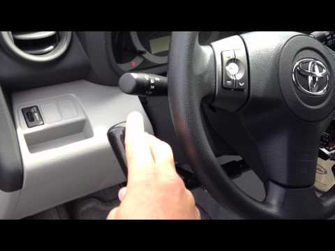 2012 TOYOTA RAV 4 HAND CONTROLS, ADAPTIVE MOBILITY, HANDICAP WHEELCHAIR VAN SALES MA RI CT