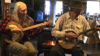 Ray & Shirley Jacobs Play Rocky Mountain Dulcimer