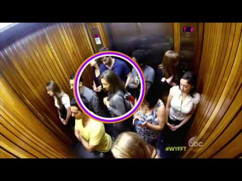 WYFFT: Would You Fall For That - Elevator