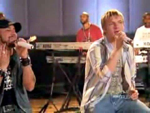 Backstreet boys incomplete AOL sessions