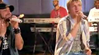 Backstreet boys incomplete AOL sessions