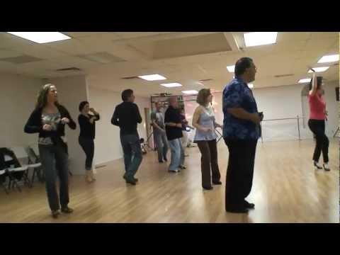 Albuquerque Salsa Dancing Classes, Jinan Performing Arts Studio