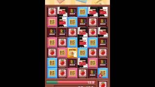 [play動画]ドキドキチロルパズルをやってみた