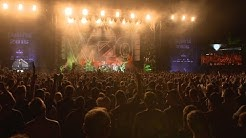 WIZO - Live @ Taubertal Festival 2016 - Full Concert HD