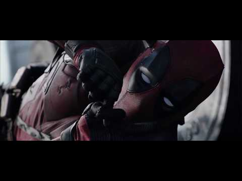 Deadpool 2 | The First 10 Years | 2018